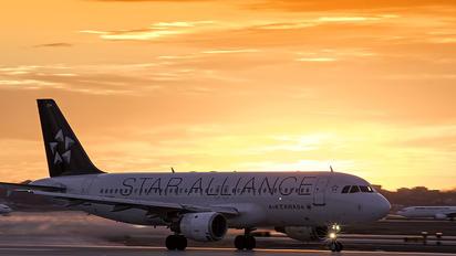 C-FDRH - Air Canada Airbus A320