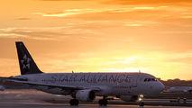 C-FDRH - Air Canada Airbus A320 aircraft