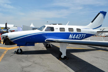 N4427T - Private Piper PA-46 Malibu / Mirage / Matrix