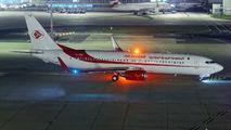 7T-VKE - Air Algerie Boeing 737-800 aircraft