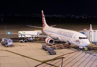 VH-YIA - Virgin Australia Boeing 737-800