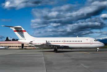 HB-IFA - Aeroleasing Douglas DC-9