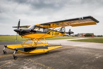 G-ODIP - Private Aviat A-1 Husky