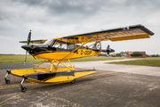 G-ODIP - Private Aviat A-1 Husky aircraft