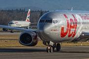 G-GDFH - Jet2 Boeing 737-300 aircraft