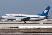 EW-294PA - Belavia Boeing 737-500 aircraft