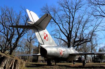 311 - Poland - Air Force Mikoyan-Gurevich MiG-15