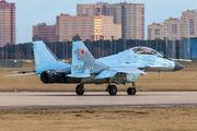 31 - Russia - Navy Mikoyan-Gurevich MiG-35 aircraft