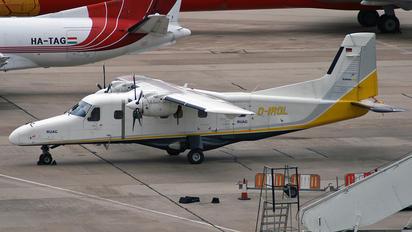 D-IROL - Businesswings Dornier Do.228