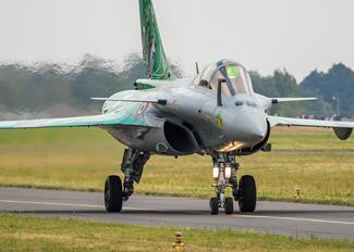 113-IX - France - Air Force Dassault Rafale C