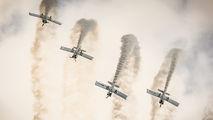 G-MAXV - Team Raven Vans RV-4 aircraft