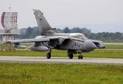 ZE116 - Royal Air Force Panavia Tornado GR.4 / 4A aircraft
