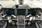 N43AG - Embraer Embraer EMB-500 Phenom 100 aircraft