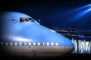 HL7473 - Korean Air Boeing 747-400 aircraft