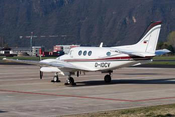 D-IDCV - Private Beechcraft 90 King Air