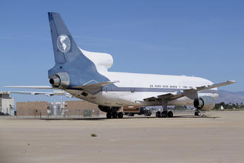 N910TE - Private Lockheed L-1011-1 Tristar