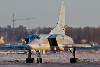 RF-94144 - Russia - Air Force Tupolev Tu-22M3