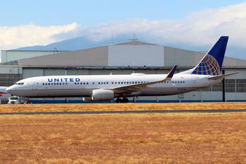 N75426 - United Airlines Boeing 737-900
