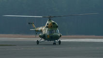 4510 - Poland - Air Force Mil Mi-2 aircraft