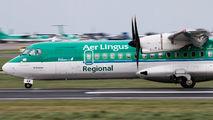 EI-FAW - Aer Lingus Regional ATR 72 (all models) aircraft
