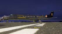 PR-PFN - Brazil - Federal Police Embraer ERJ-145LR aircraft
