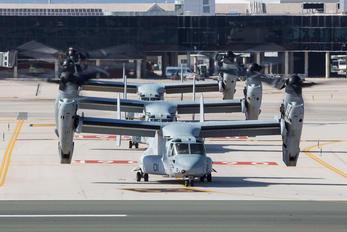 168230 - USA - Marine Corps Bell-Boeing V-22 Osprey