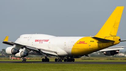N743CK - Kalitta Air Boeing 747-400BCF, SF, BDSF