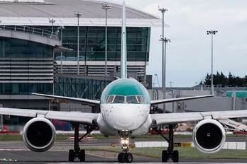 EI-LBT - Aer Lingus Boeing 757-200