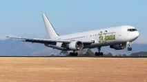 N767WA - Fly Jamaica Boeing 767-300ER aircraft