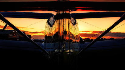 - - Unknown Antonov An-2