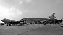 PH-KCB - KLM McDonnell Douglas MD-11 aircraft