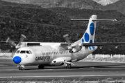 EC-GRU - CanaryFly ATR 72 (all models) aircraft