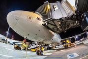 OY-KAY - SAS - Scandinavian Airlines Airbus A320 aircraft