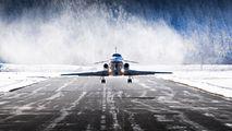 HB-IUW - Private Dassault Falcon 900 series aircraft