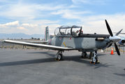 2003 - Mexico - Air Force Beechcraft T-6 Texan II aircraft