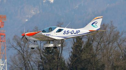 S5-DJP - Adria Airways CZAW / Czech Sport Aircraft PS-28 Cruiser