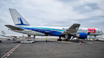 D4-CBP - TACV-Cabo Verde Airlines Boeing 757-200 aircraft