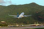 C-GWSX - WestJet Airlines Boeing 737-800 aircraft