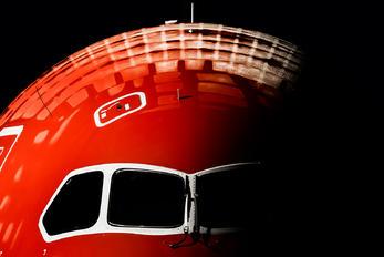 LN-LNF - Norwegian Air Shuttle Boeing 787-8 Dreamliner