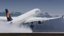 D-AIKK - Lufthansa Airbus A330-300 aircraft