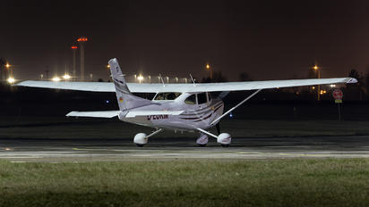 D-EUKM - Private Cessna 182 Skylane (all models except RG)