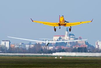 HA-MFZ - Private Zlín Aircraft Z-137T Turbočmelák