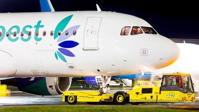 EC-KZG - Orbest Airbus A320