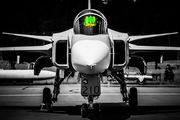 39210 - Sweden - Air Force SAAB JAS 39C Gripen aircraft