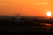 CS-TRU - PGA Portugalia ATR 42 (all models) aircraft