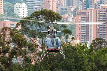 HK-4871 - Private Bell 206L Longranger