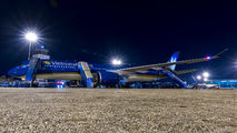 VN-A887 - Vietnam Airlines Airbus A350-900 aircraft