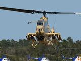 N998HF - Private Bell AH-1F Cobra aircraft