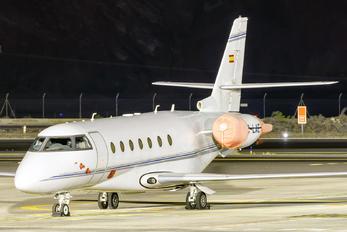 EC-LAE - Executive Airlines  Gulfstream Aerospace G200