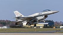 4074 - Poland - Air Force Lockheed Martin F-16C Jastrząb aircraft